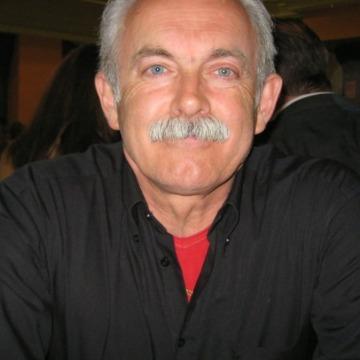 Pietro Mari, 60, Rimini, Italy