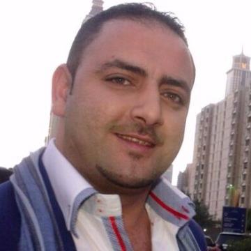 Kaabi, 35, Dubai, United Arab Emirates