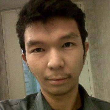 ่James, 28, Ban Bueng, Thailand