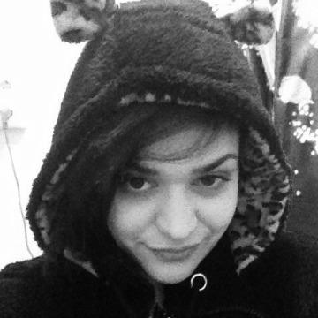 Selicya, 28, Milano, Italy