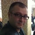 ekrem yuksel, 41, Istanbul, Turkey