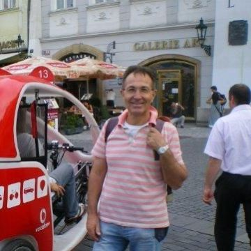 paolo, 48, Bologna, Italy