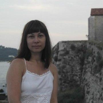 Оксана, 44, Ekaterinburg, Russia