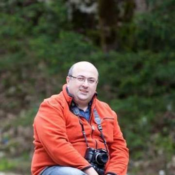 Levan, 43, Kutaisi, Georgia