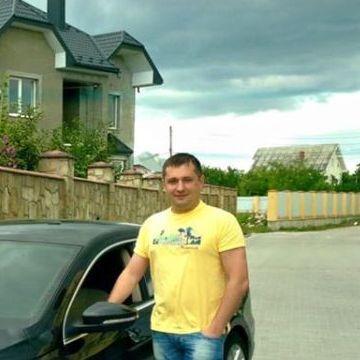 Роман, 36, Ivano-Frankovsk, Ukraine