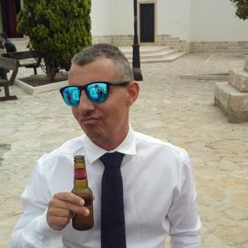 mario soares, 38, Lisboa, Portugal