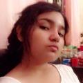 Jariya Punpong, 24, Hua Hin, Thailand