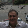 Aram Akopyan, 51, Thessaloniki, Greece