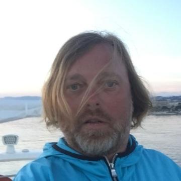 Marco, 46, Treviso, Italy