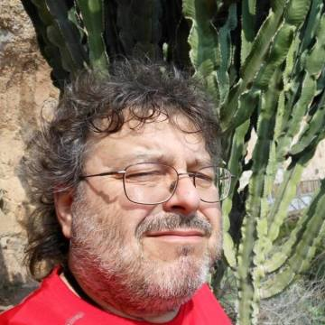 Sergio Degaudenzi, 56, Gallarate, Italy