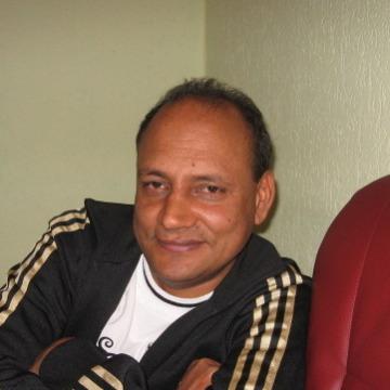 Singh Mandhir, 49, Brandenburg an der Havel, Germany
