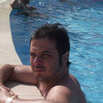 Kaan Turk, 37, Istanbul, Turkey