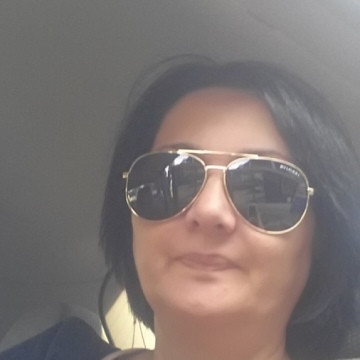 Inga Spander, 46, Tbilisi, Georgia