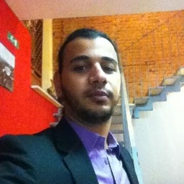 Michel Shehata, 31, Milano, Italy