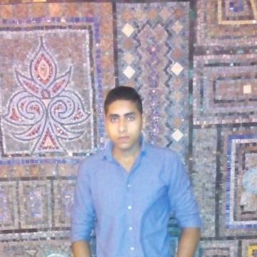 Touks, 21, Alexandria, Egypt