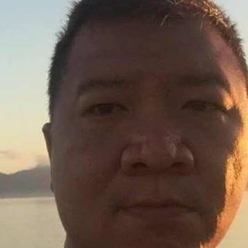 Jason Tee Hon, 36, Singapore, Singapore