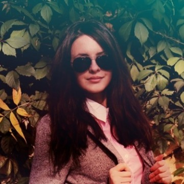 Adelya, 21, Ufa, Russia