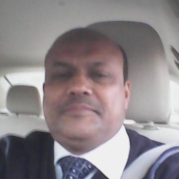 Engr. Amin, 47, Dhahran, Saudi Arabia