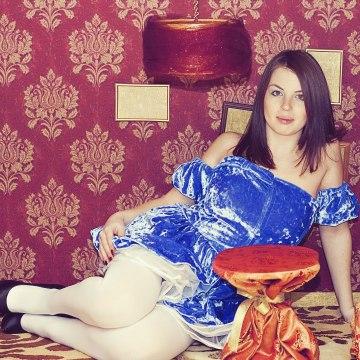 Алина, 28, Krasnodar, Russia