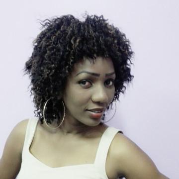Aysha, 29, Dar Es Salam, Tanzania