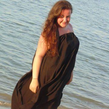 Sharon Todisco, 22, Brescia, Italy