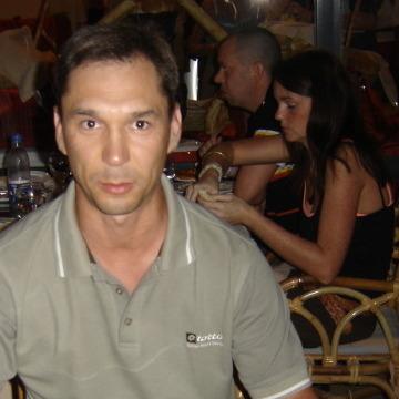 Andrew, 50, Oxford, United Kingdom