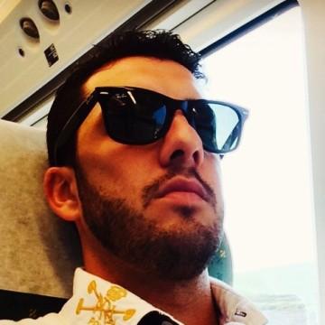 Adalberto Gonzalez Lopez, 30, Jerez, Spain