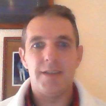 Jose Cancio, 46, Laredo, Spain