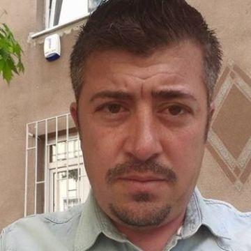 Serkan Gençaslan, 35, Zenica, Bosnia and Herzegovina