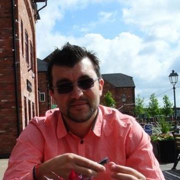 Alipi, 34, Shrewsbury, United Kingdom