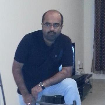 Munir Hingora, 47, Karachi, Pakistan