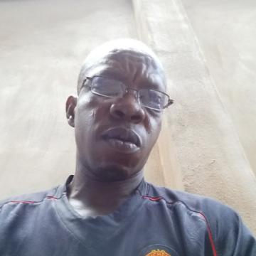 Dawodu Tunde, 32, Lagos, Nigeria