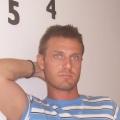 Michele Pappano, 41, Foggia, Italy