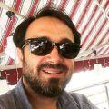 Altin Diko, 44, Istanbul, Turkey