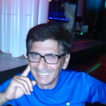 Tony Pianeta, 57, Brescia, Italy