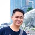 Sang Huynh, 24, Ho Chi Minh City, Vietnam