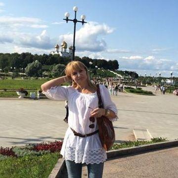 наталия, 48, Tver, Russia