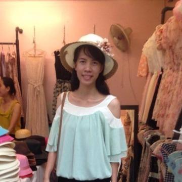 sasi, 27, Mueang Udon Thani, Thailand