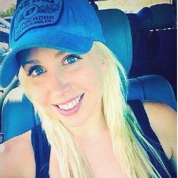 Janelle, 42, Herkimer, United States