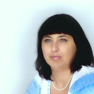 Наталія, 49, Prymors'k, Ukraine