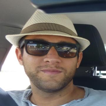 Matteo, 30, Rome, Italy