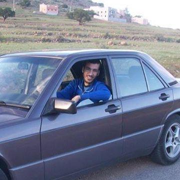 Khalid Ben Taleb, 28, Agadir, Morocco
