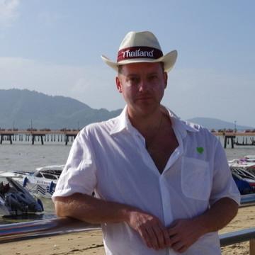 Igor, 45, Lipetsk, Russia