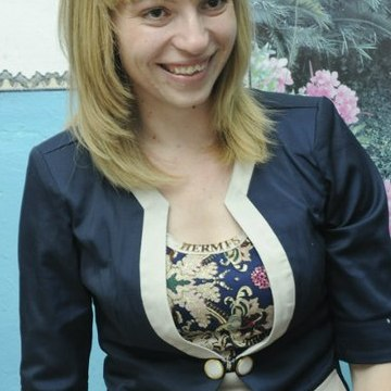 Alyona Kuznetsova, 26,