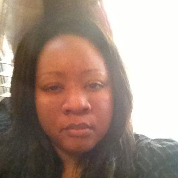 Nadine Mottley, 43, Douglasville, United States