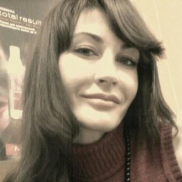Natalia, 36, Khabarovsk, Russia
