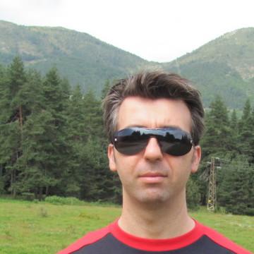 ilko, 33, Sandanski, Bulgaria