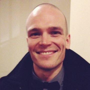 Aleksandr Brzezinski, 38, Kaliningrad (Kenigsberg), Russia