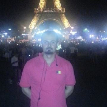Piero mossini, 31, Ferrara, Italy