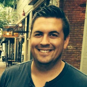Travis, 33, Saint Louis, United States